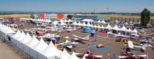 France Airexpo 2021 @ AÉROPORT DE LYON BRON - LFLY