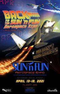 Sun'n Fun 2021 @ SUN'n FUN   Lakeland   Florida   États-Unis