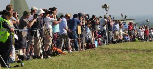Abingdon Air & Country Show 2020 (Reporté) @ Abingdon – Oxfordshire