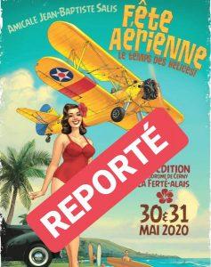 Le Temps des Hélices 2020 (Reporté) @ Aérodrome Plateau Ardenay, 91590 Cerny, France | Cerny | Île-de-France | France