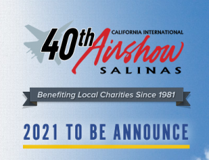 California International Airshow 2020