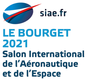 54ème édition du Salon de l'aéronautique et de l'espace 2021 [Annulé] @ Paris