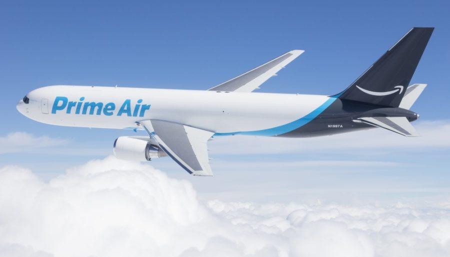 Amazon achète 11 Boeing, les premiers d'une flotte propriétaire