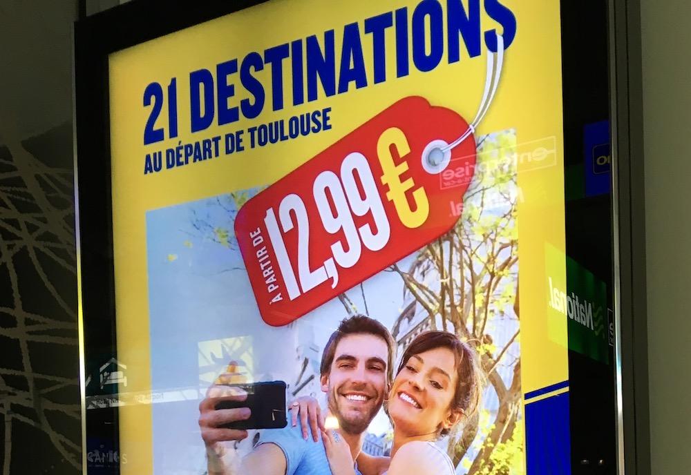 Les vols intérieurs en France à 350€ minimum - AeroBuzz.fr
