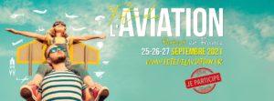 Fête de l'Aviation @ Partout en France