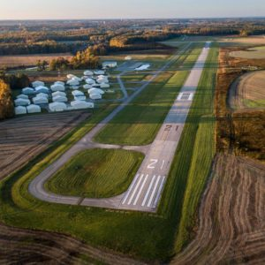 Madison Fly'in 2021 @ Madison Airport – IN Etats-unis