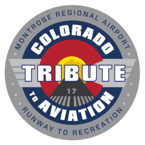 Tribute to Aviation 2021 @ Montrose Regional Airport Montrose, CO